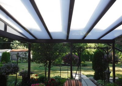 Lumon Patio Cover