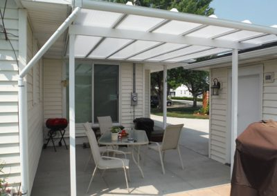 Lumon Patio Enclosure